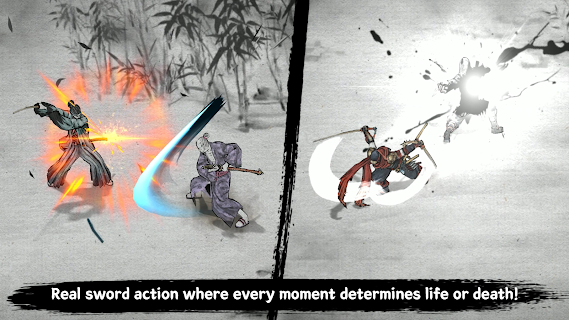 Screenshot 2: Ronin: The Last Samurai