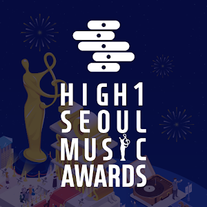 Icon: The 30th Seoul Music Awards Official Voting App