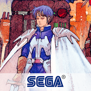 Icon: Phantasy Star II