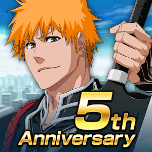Icon: BLEACH: Brave Souls