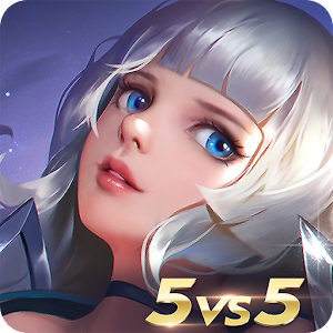 Icon: War Song - A 5vs5 MOBA Anywhere Anytime