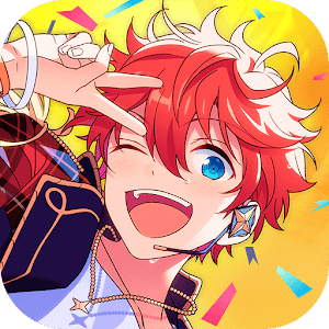 Icon: Ensemble Stars!! Music | Traditional Chinese