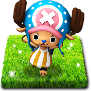 Icon: One Piece: Run, Chopper, Run! | Japanese