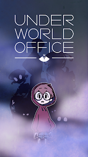 Screenshot 1: 幽靈事務所: Underworld Office! | 國際版