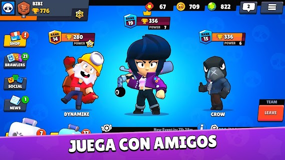 Screenshot 3: Brawl Stars | Global