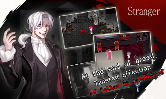 Screenshot 3: HideAndSeek2 : Story of Demian | 영문버전