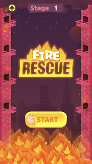 Screenshot 1: Fire Rescue