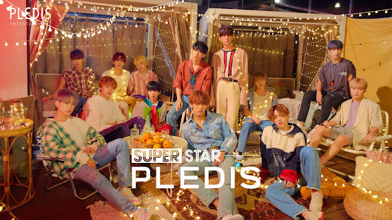 Screenshot 1: SUPERSTAR PLEDIS | 日版