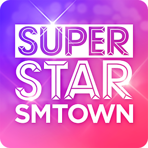 Icon: SuperStar SMTOWN | Coreano