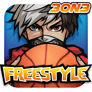 Icon: 3on3 Freestyle Basketball