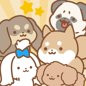 Icon: All star dogs