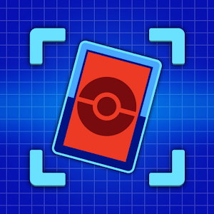Icon: Pokémon TCG Card Dex