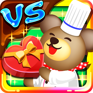 Icon: Bear's Sweets Puzzle! Chocolate Operation!