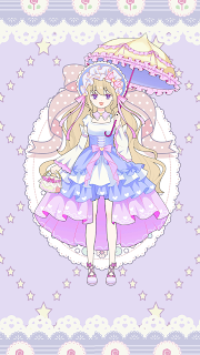 Screenshot 4: Vlinder Princess - Dress Up Party, Avatar Fairy