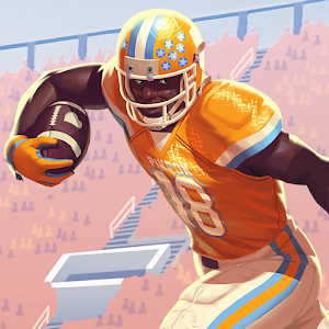 Icon: Rival Stars College Football
