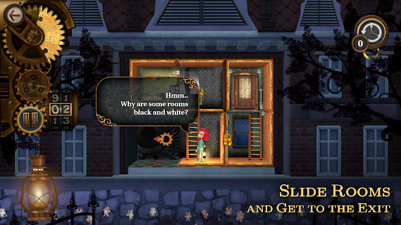 Screenshot 2: ROOMS: The Toymaker's Mansion - FREE