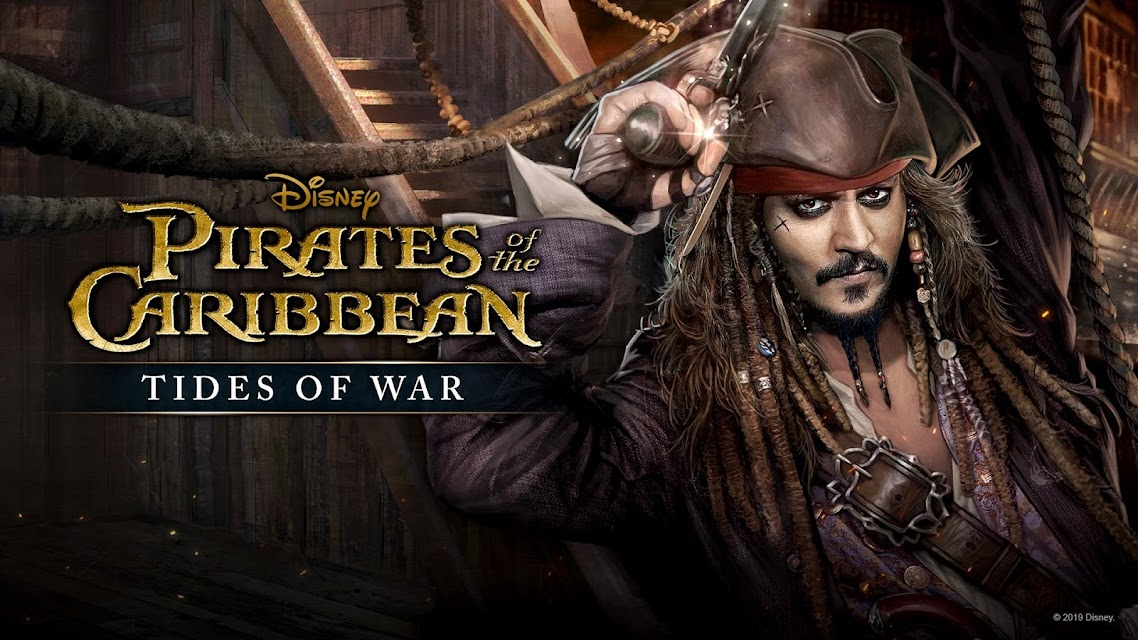 Télécharger] Pirates of the Caribbean: ToW - QooApp Game Store