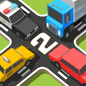 Icon: Traffic Rush 2