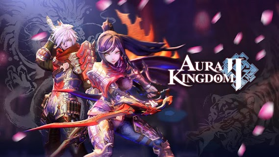 Screenshot 1: Aura Kingdom 2 | Global