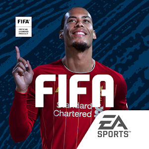 Icon: FIFA Mobile 足球