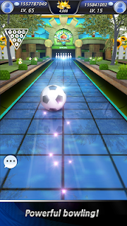 Screenshot 4: Bowling Club : Realistic 3D