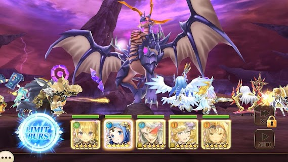 Screenshot 1: VALKYRIE CONNECT | Global