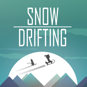 Icon: Snow Drifting