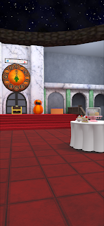 Screenshot 4: Room Escape Game: Pumpkin Party