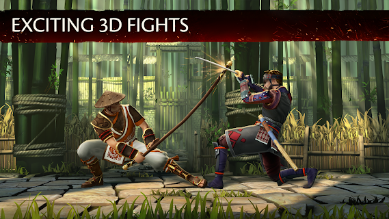 Screenshot 2: Shadow Fight 3