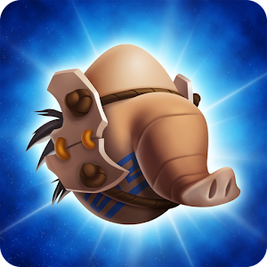 Icon: Monster Legends