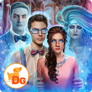 Icon: Hidden Objects - Mystery Tales: Til Death