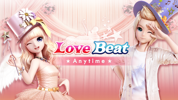 Screenshot 1: LoveBeat:AnyTime