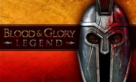 Screenshot 1: BLOOD & GLORY: LEGEND