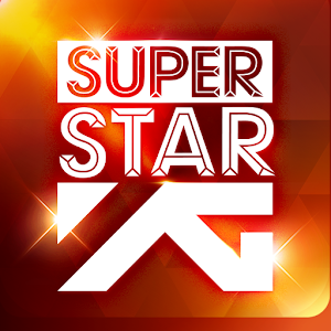 Icon: SuperStar YG | Japanese