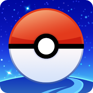 Icon: Pokémon Go
