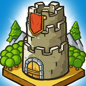 Icon: Grow Castle