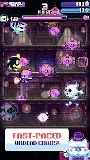 Screenshot 4: Candies 'n Curses