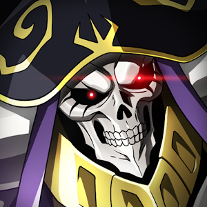 Icon: OVERLORD: MASS FOR THE DEAD | Japanese