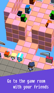 Screenshot 2: Run Run Arcade