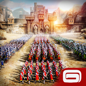 Icon: March of Empires