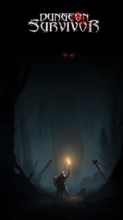 Screenshot 1: Dungeon Survivor
