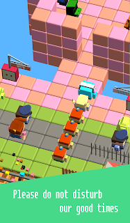 Screenshot 4: Run Run Arcade