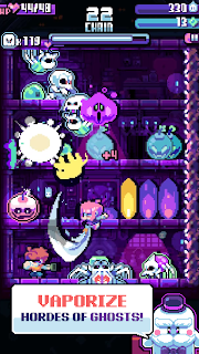 Screenshot 2: Candies 'n Curses