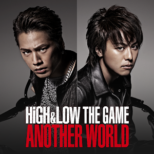 Icon: HiGH&LOW THE GAME ANOTHER WORLD