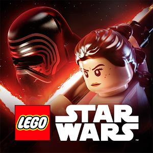 Icon: LEGO® Star Wars™: TFA
