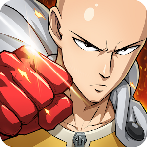 Icon: One Punch Man: The Strongest Man | Japonés