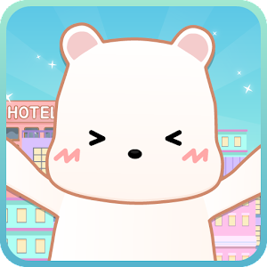 Icon:  Bear Hotel Tycoon