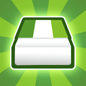 Icon: Drop Eraser