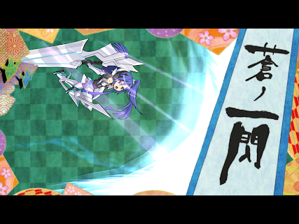 Screenshot 3: 戰姬絕唱 Symphogear XD UNLIMITED | 國際版