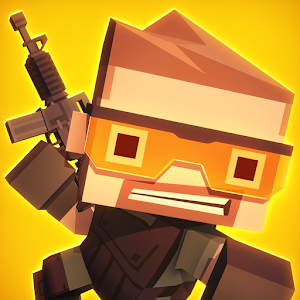 Icon: FPS.io (Fast-Play Shooter)